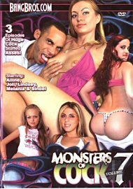 Monsters Of Cock 7 (63993.5)