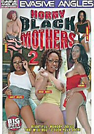 Horny Black Mothers 2 (64039.14)