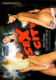 Sex City (2 DVD Set) (64259.26)