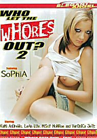 Who Let The Whores Out? 2 (64340.1)
