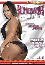 Sugarwalls Black Tales (64682.2)