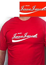 Apparel - Enjoy Jenna Jameson -(m) (65329)