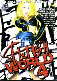Fetish World 4 (65680.7)