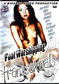 Foot Worshipping Transsexuals (65694.14)
