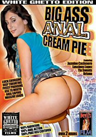Big Ass Anal Cream Pie (65728.8)