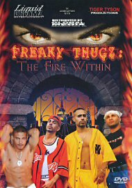 Freaky Thugz: The Fire Within (65874.5)