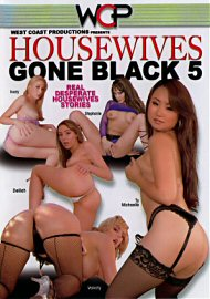 Housewives Gone Black 5 (65987.3)