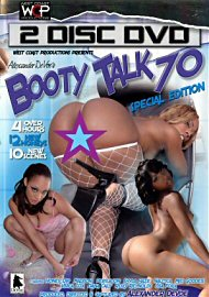Booty Talk 70 (2 DVD Set) (65997.18)
