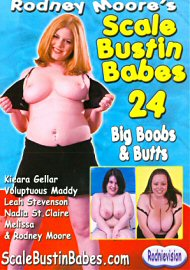 Scale Bustin Babes 24 (66011.3)