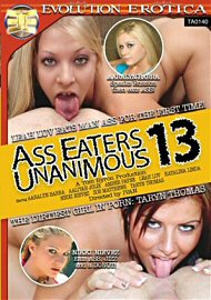Ass Eaters Unanimous 13 (66226.3)