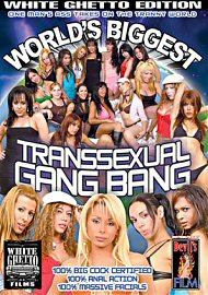 World'S Biggest Transsexual Gang Bang (66341.7)