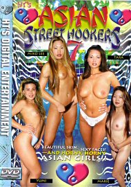 Asian Street Hookers 7 (66694.6)