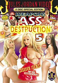 Weapons Of Ass Destruction 5 (2 DVD Set) (66899.5)