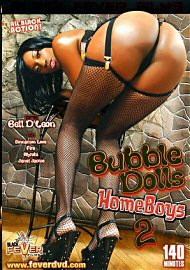 Bubble Dolls Homeboys 2 (67482.14)
