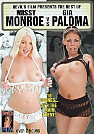 The Best Of Missy Monroe Vs Gia Paloma (67515.6)