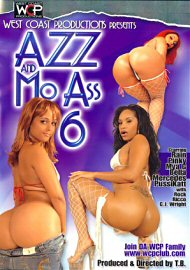 Azz And Mo Ass 6 (67733.6)