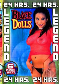 Black Dolls (6 Dvd Set) (24 Hours) (67933.6)