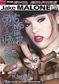 Gang Bang My Face (67965.1)
