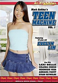 Teen Machine (67985.3)