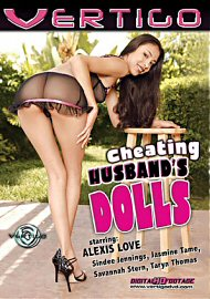 Cheating Husband'S Dolls (68425.3)