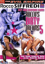 Rocco'S Dirty Dreams 5 (68431.5)