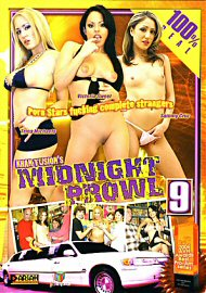 Midnight Prowl 9 (68585.7)