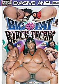 Big-Um-Fat Black Freaks (68653.14)