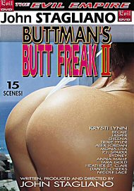 Buttman'S Butt Freak 2 (68719.9)