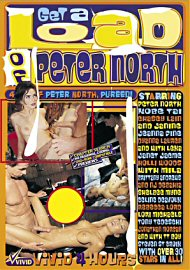 Get A Load Of Peter North (comes W/free DVD) (68732.49)