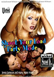 Shoot Your Load In Party Mode (4 DVD Set) (68871.5)