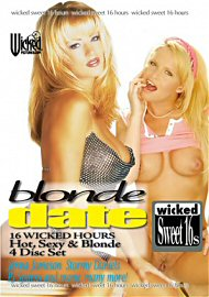 Blonde Date (4 DVD Set) (68875.5)