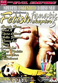 Fetish Fanatic 5 (3 Dvd Set) (69041.2)