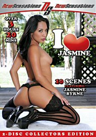 I Love Jasmine (2 Dvd Set) (69335.4)