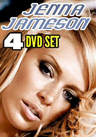 Jenna Jameson (4 DVD Set) (69398.100)