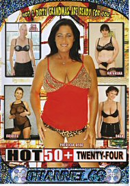 Hot 50 Plus Twenty- Four (69425.10)