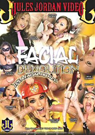 Facial Demolition (2 DVD Set) (69457.2)