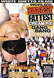 World'S Biggest Fattest Cream Pie Gang Bang (69643.6)