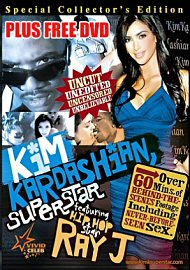 Kim Kardashian Superstar With Free DVD (69748.57)