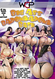 Big Ass Badonkadonk Bash (69773.6)