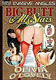 Big Butt All Star : Olivia O'Lovely (2 DVD Set) (69787.2)