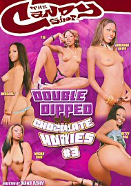 Double Dipped Chocolate Honies 3 (69798.11)