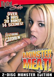 Monster Meat! (2 DVD Set) (69826.4)