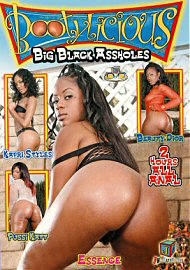 Bootylicious Big Black Assholes (69972.2)