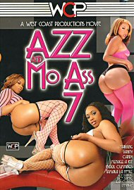 Azz And Mo Ass 7 (70082.5)