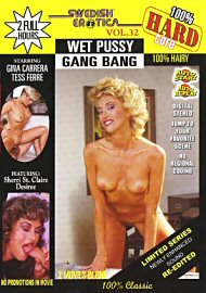 Swedish Erotica 32 Wet Pussy Gang Bang (70095.400)
