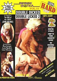 Swedish Erotica 33 Double Dicked Double Licked 2 (70096.13)