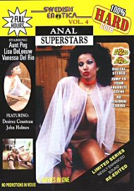 Swedish Erotica 4 Anal Superstars (70111.400)