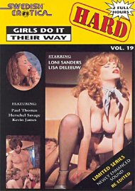 Swedish Erotica 19 Girls Do It Their Way (70114.400)