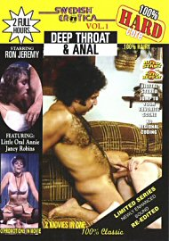 Swedish Erotica Deep Throat & Anal (70195.200)