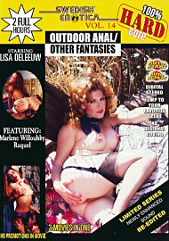 Swedish Erotica 14 Outdoor Anal/Other Fantasies (70236.1)